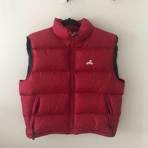 Eastern Mountain Sport Goose Down Vest